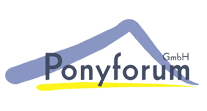 Ponyforum Logo